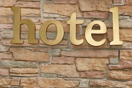 Hotel Partner werden